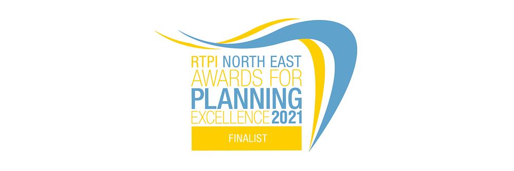 PlaceChangers nominated at 2021 RTPI awards