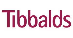 Tibbalds logo