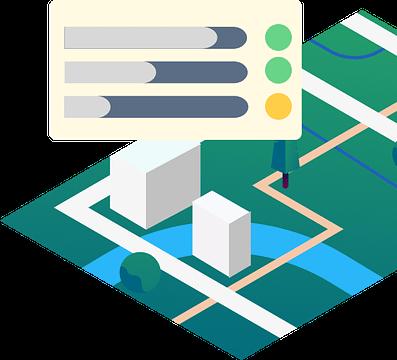 Site analysis benchmarks
